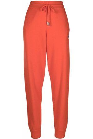 HUGO BOSS Drawstring-waist sweatpants