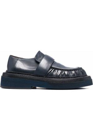 MARSÈLL Pollicione flatform loafers