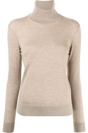 Ralph Lauren Roll neck knitted jumper