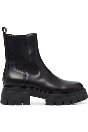Ash Lenny chunky sole boots