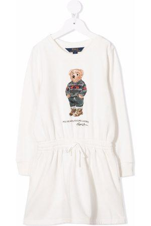 Ralph Lauren Teddy bear dress