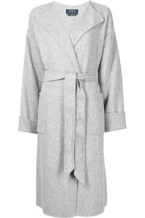 Polo Ralph Lauren Belted wrap coat