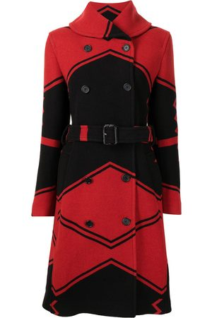 Polo Ralph Lauren Carlyn double-breasted coat