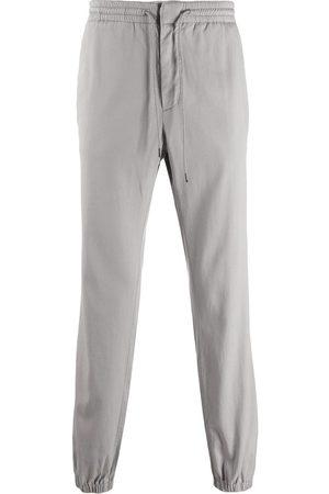 Z Zegna Cuffed drawstring trousers