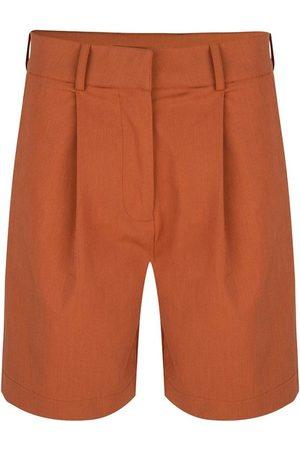 Antik Batik Dames Shorts - Oscar Short Roest