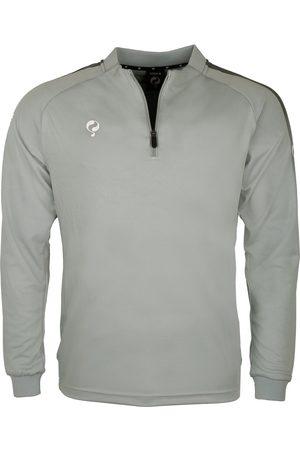 Q1905 Heren Sport sweaters - Sweater foor licht / / wit
