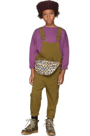 Repose AMS Sweaters - Kids Purple Crewneck Sweatshirt