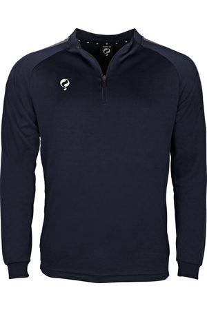 Q1905 Heren Sport sweaters - Sweater foor navy / grijs / wit