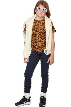 Mini Rodini Kids Basic Leopard T-Shirt