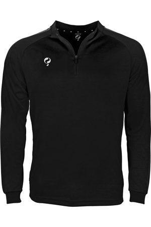 Q1905 Sweater foor / grijs / wit