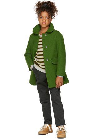 BONPOINT Kids Grey Thibert Sweater