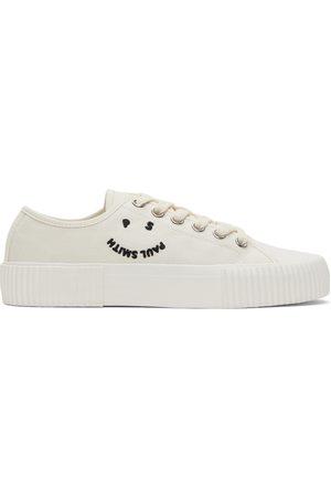 Paul Smith Heren Sneakers - Canvas Isamu Sneakers