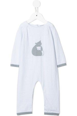 Tartine Et Chocolat Bear pajamas