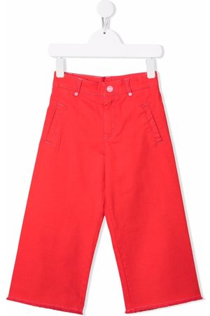 The Marc Jacobs Wide leg trousers