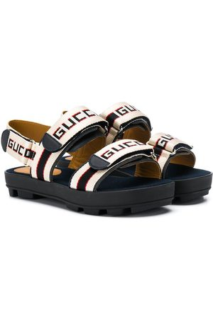 Gucci Hiking-style sandals