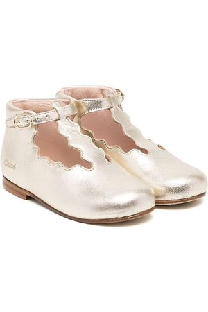 Chloé Flat shoes