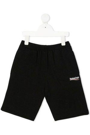 Balenciaga Kids shorts
