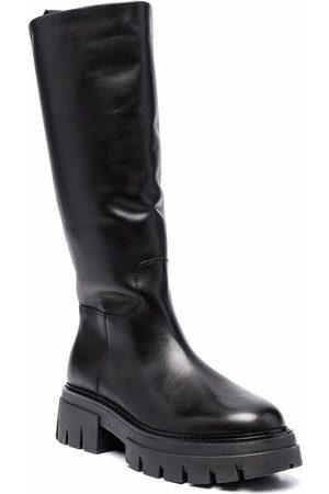 Ash Dames Enkellaarzen - Boots