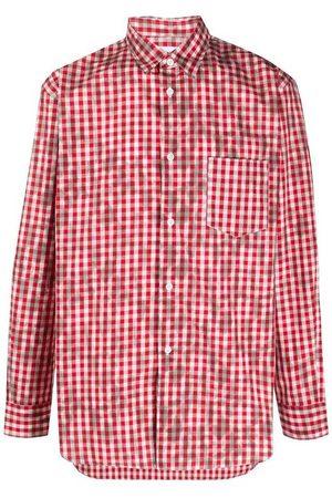 Comme des Garçons Overhemd