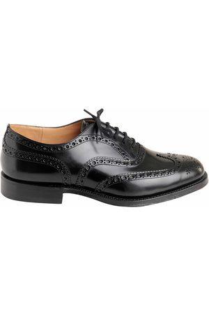 Church's Burwood Shoes Oxford Brogue