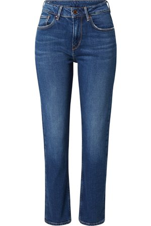 Pepe Jeans Dames Straight - Jeans 'Mary