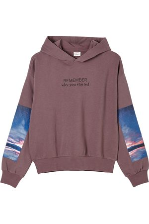 s.Oliver Meisjes Sweaters - Sweatshirt
