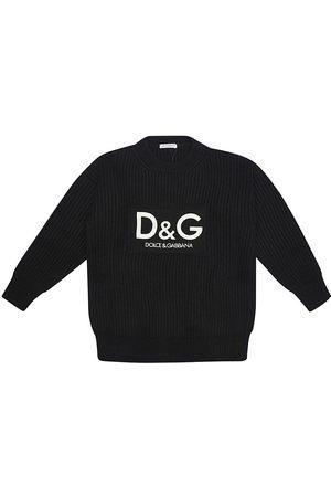 Dolce & Gabbana Kids Clothing Sweatshirt