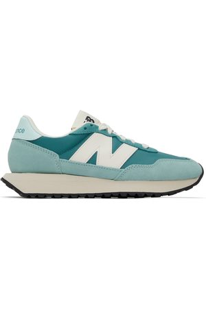 New Balance Blue 237 Sneakers
