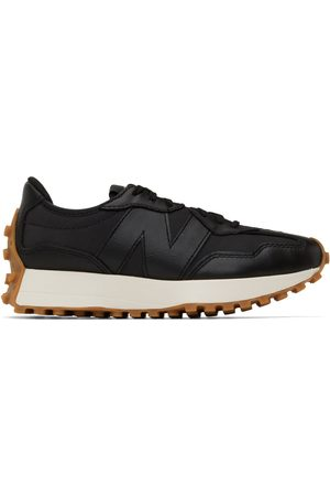 New Balance Dames Sneakers - Black 327v1 Sneakers