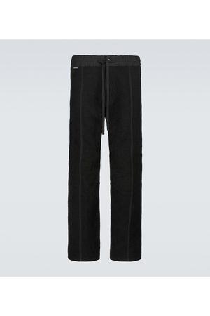 Byborre Drawstring sweatpants