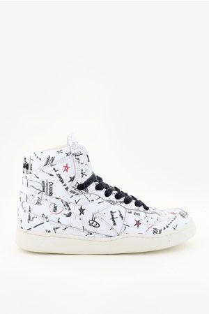 Diadora Dames Sneakers - Sneakers mi basket biro 201.174039