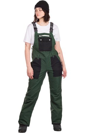Coal Dames Skipakken - Barronette Pants zwart