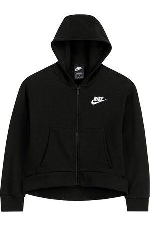 Nike Meisjes Fleece jassen - Fleece jas