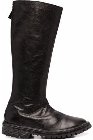 Moma High boots
