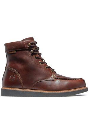Timberland Newmarket Ii 6 Inch Moc-toe Boot Voor Heren In