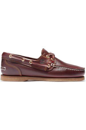 Timberland Classic 2-eye Boat Shoe Voor Dames In