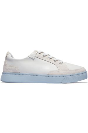 Timberland Atlanta Green Sneaker Voor Dames /blauw