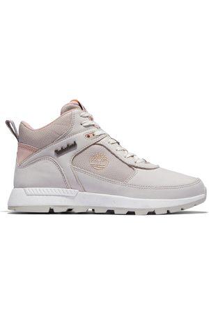 Timberland Dames Hoge sneakers - Field Trekker Chukka Voor Dames In