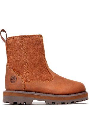 Timberland Courma Kid Warm Boot Voor Peuters En Kleuters In