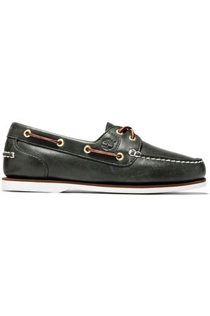 Timberland Dames Instappers - Classic 2-eye Boat Shoe Voor Dames In