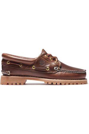Timberland Noreen 3-eye Boat Shoe Voor Dames In
