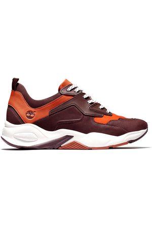 Timberland Delphiville Sneaker Voor Dames In