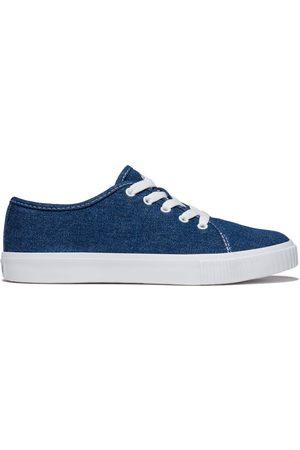 Timberland Skyla Bay Sneaker Voor Dames In Donkerblauw Donkerblauw, Grootte 36