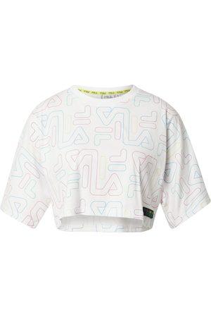 Fila Functioneel shirt 'SUSAN
