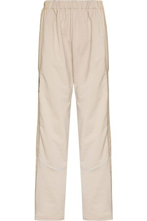 robyn lynch X Columbia piped track pants