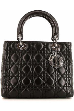 Dior Pre-owned medium Lady Dior 2way bag