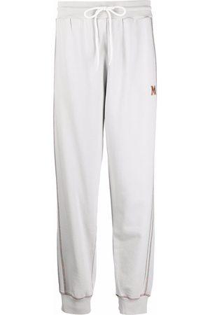 M Missoni Straight-leg track trousers