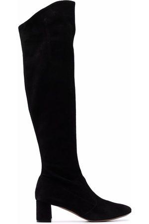 L'Autre Chose Dames Hoge laarzen - Knee-length boots