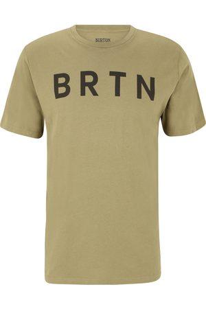 BURTON Shirt 'Martini Olive
