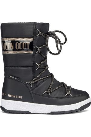 Moon Boot Moonboots JR Girl Quilted
